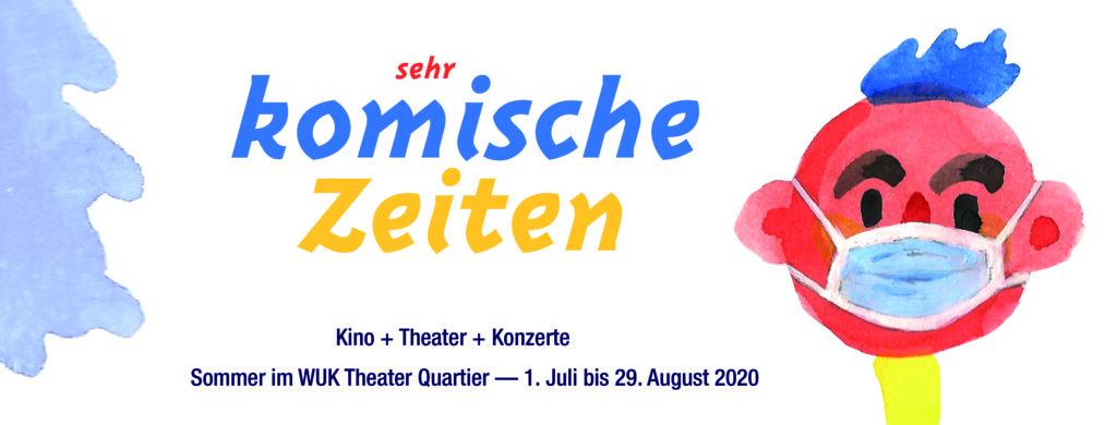 You are currently viewing #Sehr komische Zeiten