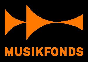 Logo des Musikfonds
