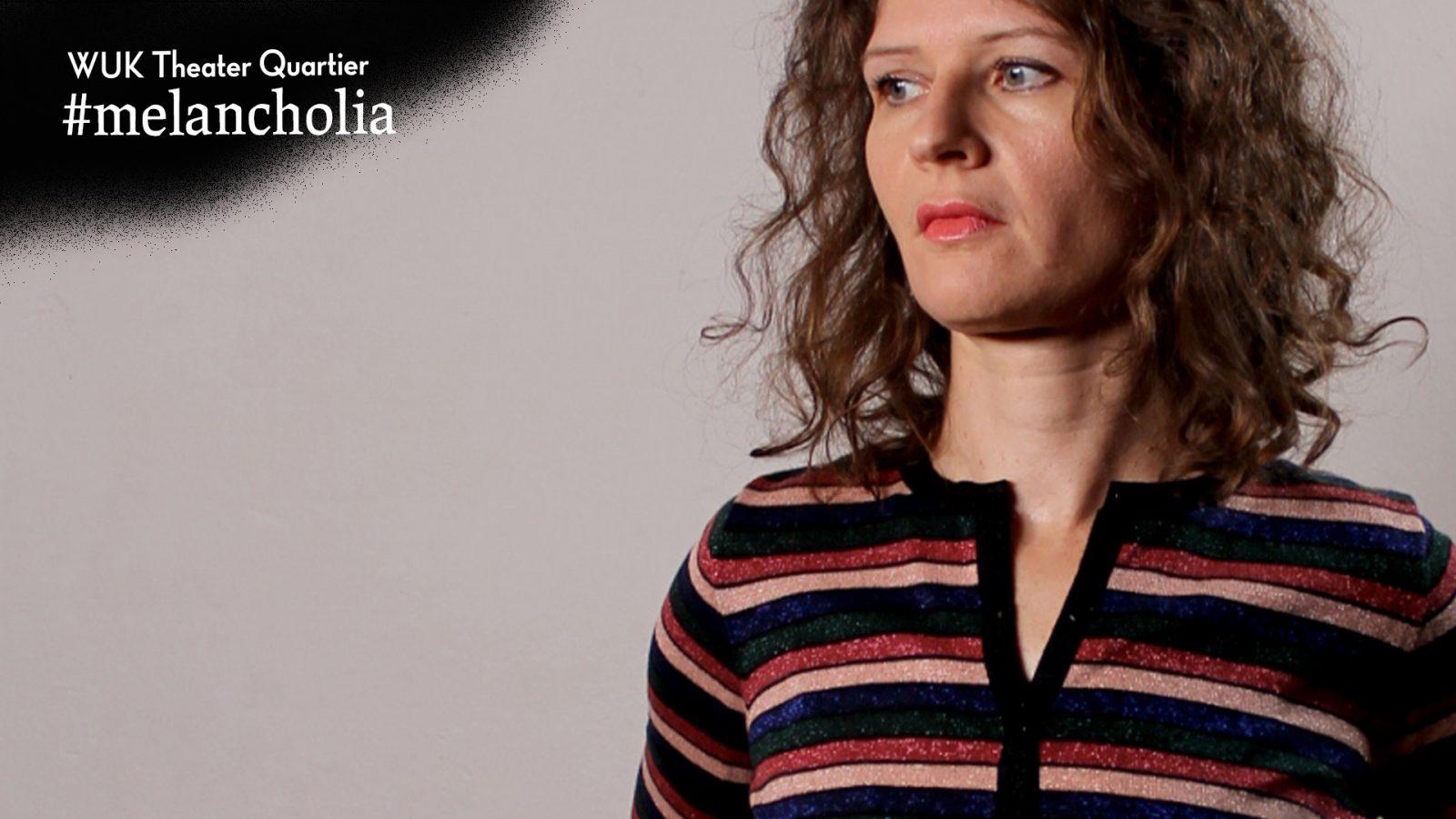 """""""Das Weltreich der Melancholie"""" - Theater Aggregatre - Premiere am 20.10."""